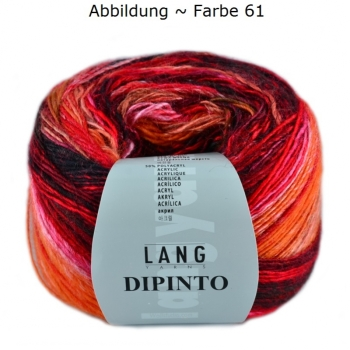 Dipinto Wolle von Lang Yarns